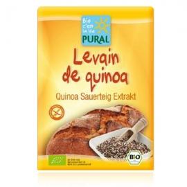 Levain de quinoa (20g) - PURAL